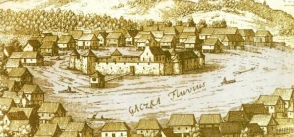 Nastavak arheološkoga istraživanja Staroga grada u Otočcu