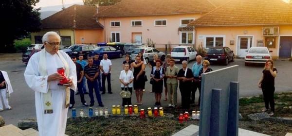 U Švici misa za poginule branitelje u Oluji i svima drugima olujama u Domovinskom ratu