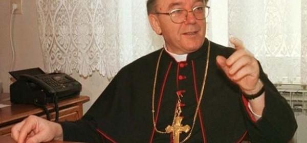 Biskup Bogović još uvijek čvrsto na svojoj katedri
