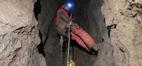 Završena ovoljetna speleološka ekspedicija na sjevernom Velebitu