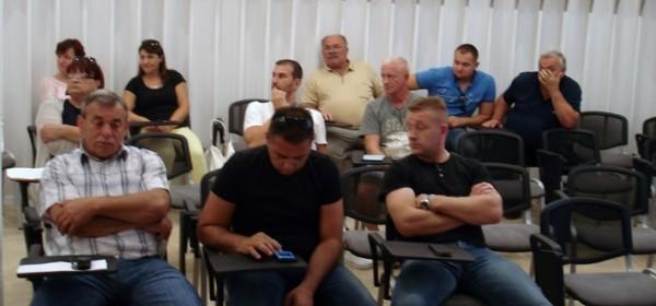 Primarnima prerađivačima drveta u Ličko-senjskoj županiji voda došla do grla