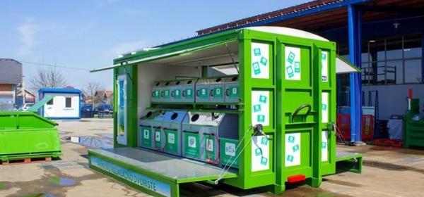 Otočac kupuje mobilno reciklažno dvorište