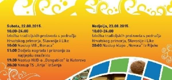 """Svi danas i sutra na """"Potok sriće"""" na Pavlinski trg!"""