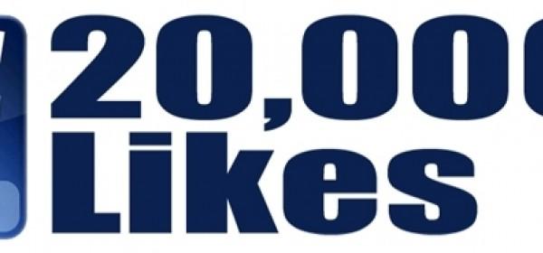 GlasGacke.hr premašio 20.000 lajkova na Facebooku