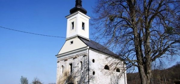 Proslavljena Mala Gospa u Boričevcu
