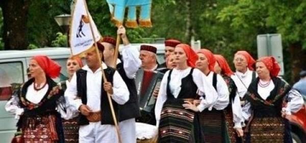 Upisi plesača i pjevača u FA dr. Ante Starčević