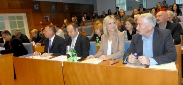 Održana 16. Skupština Ličko-senjske županije