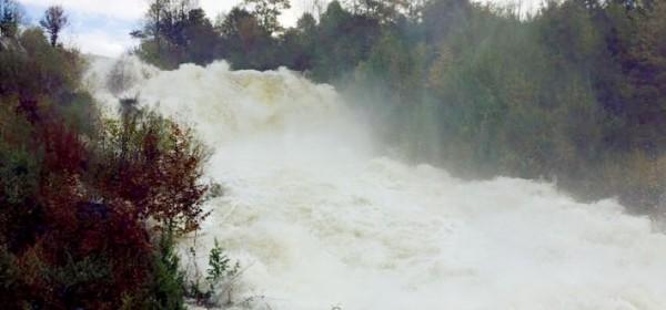 Kakvo je stanje s poplavama u Gackoj jutros?