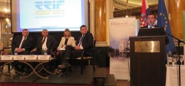 Udruga općina među sudionicima Konferencije o fondovima EU-a