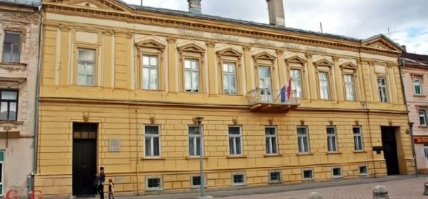 Za javne potrebe u kulturi Grada Otočca 2,3 milijuna kuna