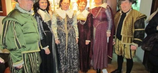 Noć muzeja - Kultura odijevanja senjskog građanstva i plemstva