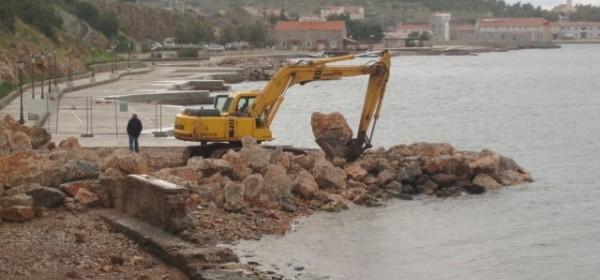 Program uređenja i upravljanja morskim plažama u Ličko-senjskoj županiji