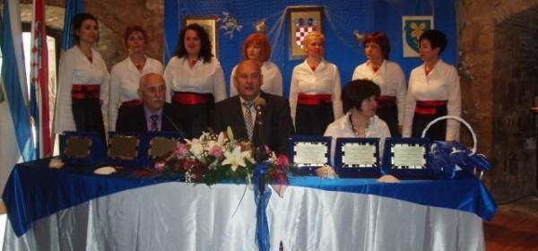 Svečana sjednica Gradskog vijeća Grada Senja