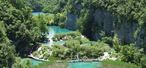 Slovakinja poginula na Plitvičkim jezerima