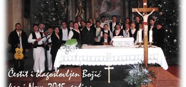 Betlehem u Sincu!