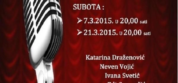"""""""OtočacVox"""" glazbena manifestacija"""