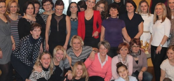Udruga žena šporske rekreacije Otočac održala izbornu Skupštinu