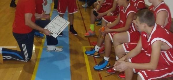 Prekosutra – dan košarke u Otočcu!