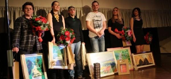 Edi Gomerčić dvostruki pobjednik OTOČACWOX 2015