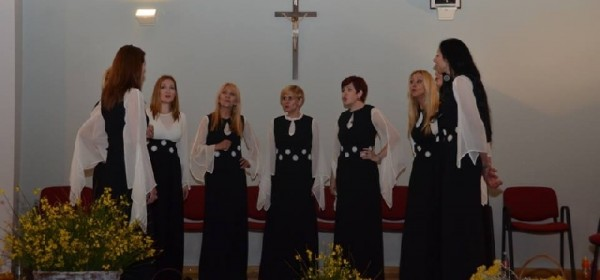Klapa Murterice - a capella koncert
