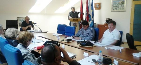 Izvještaj sa 19. sjednice Gradskog vijeća Grada Senja
