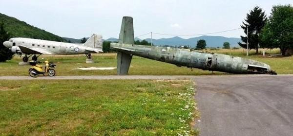 Popunjava se zračna flota na Špilniku