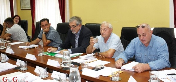 Vijećnici jednoglasno podržali izvješće o izvršenju proračuna Grada Otočca