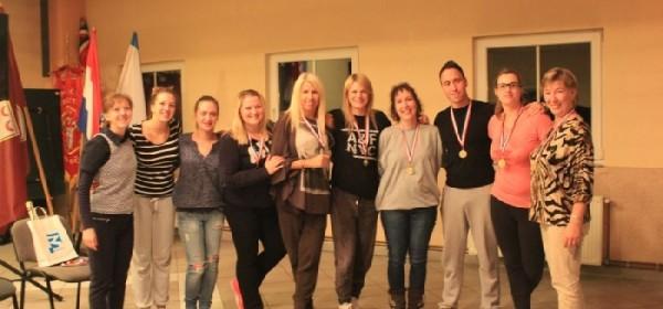 Završen 10. sportsko-rekreacijski susret žena u Otočac