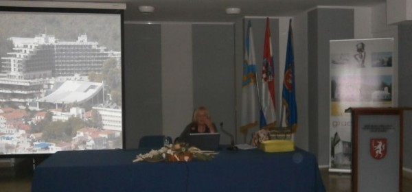 """Održano putopisno predavanje """"Crna Gora – svijet u malom""""."""