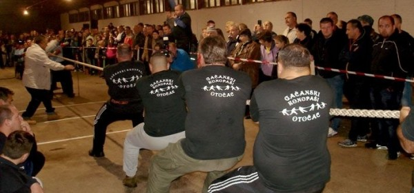 Na Gačanskom turniru starih športova – od četiri discipline domaćini u tri pobjednici