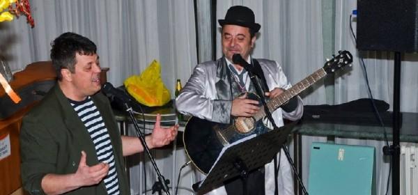 Teatar Morrozochi s audicijom NOVA