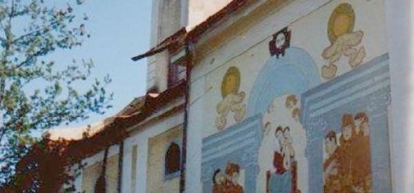 Je li dopušteno obnoviti fresku na otočkoj crkvi?