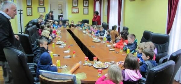 Dječji tjedan i Međunarodni dječji dan