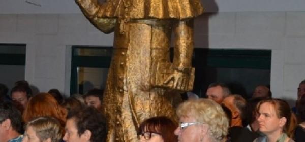 Povijesna jezgra Novalje dobila Trg Alojzija Stepinca
