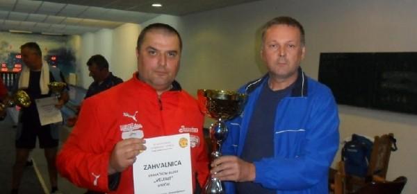 """12. Memorijalni turnir u kuglanju """"Juraj Bogdanić-Juka"""""""
