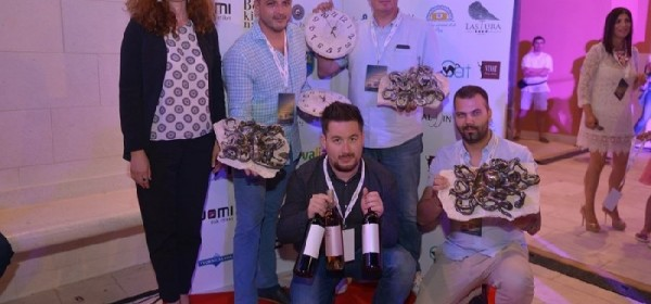 Wine Fashion Show u Novalji pun vinski pogodak