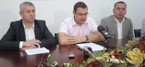 HDZ iz Gospića prozvao ministra Jakovinu