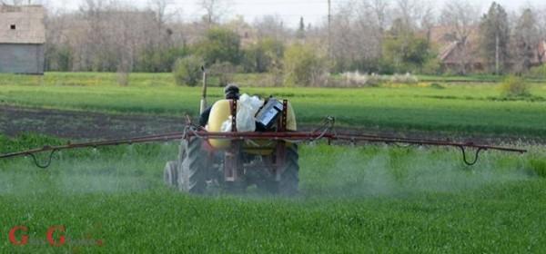 Edukacija o održivoj uporabi pesticida