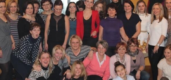 Udruga žena sportske rekreacije 2.rujna počinje s aktivnostima