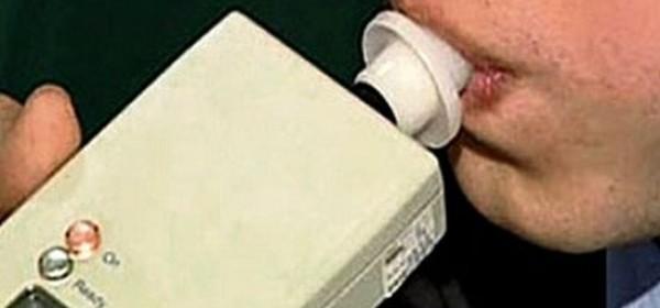 Gospićanin upravljao automobilom s 2,15 g/kg alkohola
