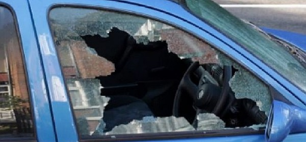 Česte provale u autobobile