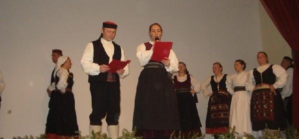 Održan Božićni koncert u Brinju