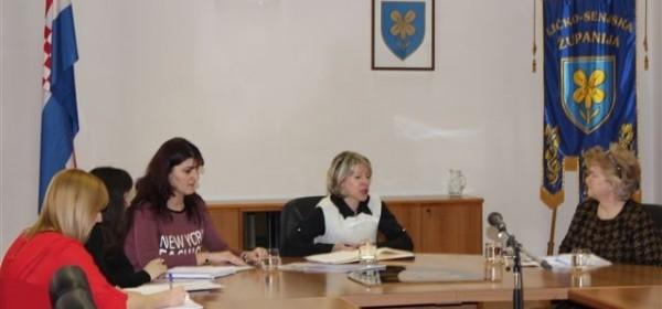 """Partnerstvo u projektu """"Edukacijom mladih do ostvarivanja ljudskih prava"""