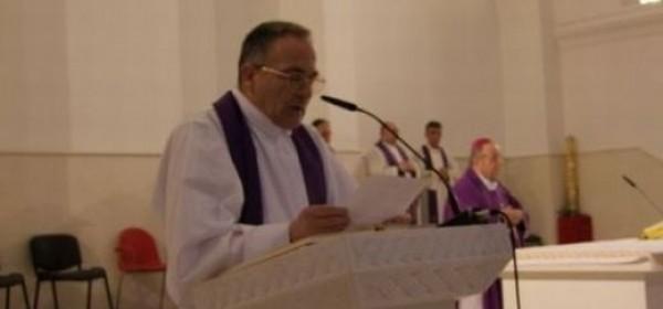 Preminuo svećenik Nikola Komušanac