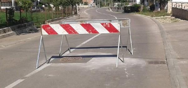 Sanacija šahti u Radićevoj ulici - koji puta?