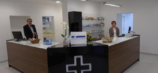 Otvorena nova ljekarna u Brinju