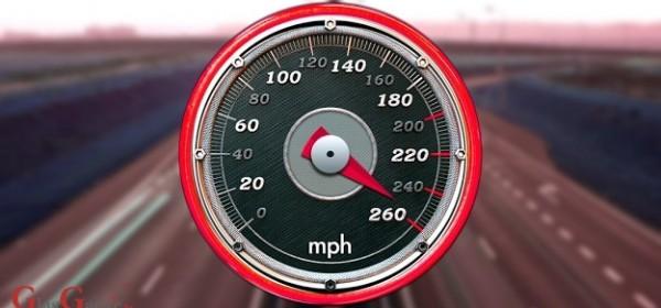 Mađar vozio autocestom 255 km/h
