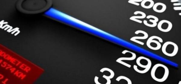 Tijekom proteklog vikenda 93 prekršaja prekoračenja dopuštene brzine