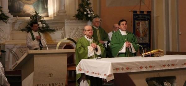 Fra Marko: Danas mnogi kršćani žive od Božića do Uskrsa