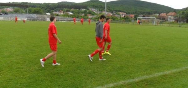 Odigrano 18.kolo Županijske nogometne lige